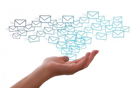 Adresy mailowe do kontaktu z nauczycielami